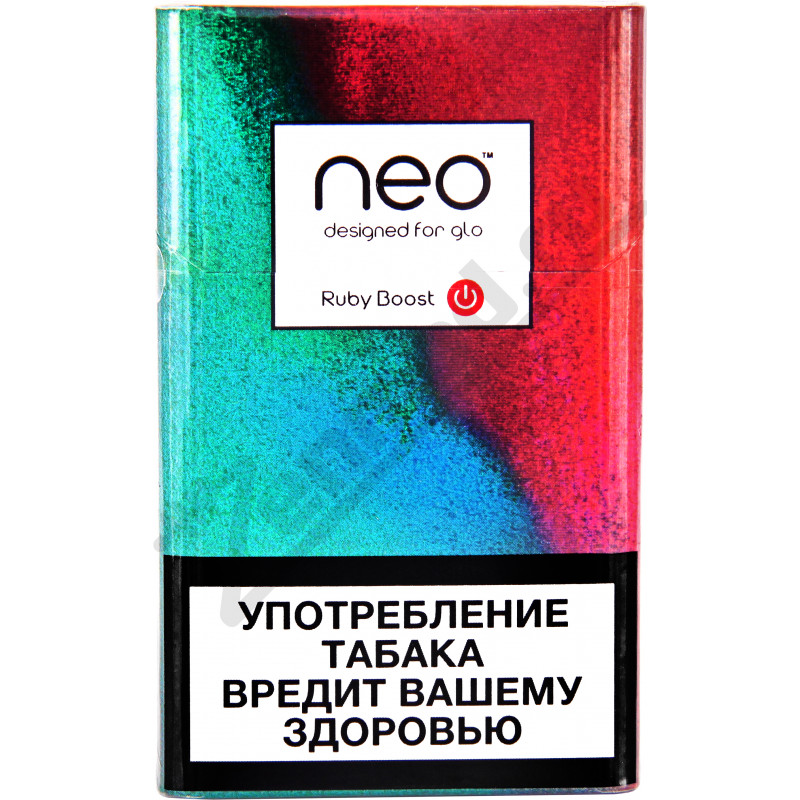 NEO Деми Ruby Boost