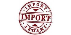 Импортные жидкости