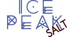 Жидкость Ice Peak Pod Salt 2.0