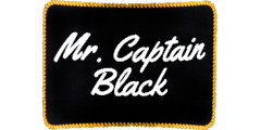 Жидкость Mr. Captain Black