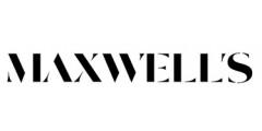 Альтернативы MAXWELL`S