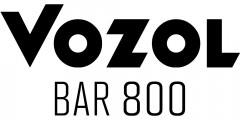 VOZOL BAR 800