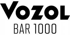 VOZOL BAR 1000